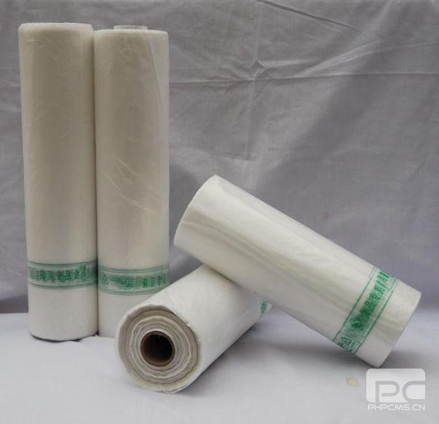 济南塑料袋